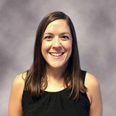 Stephanie Baumgartner - Team Headshot