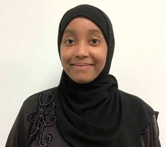 Asiya Abdi